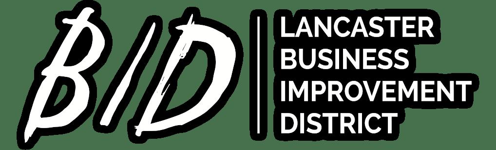 Lancaster BID Logo